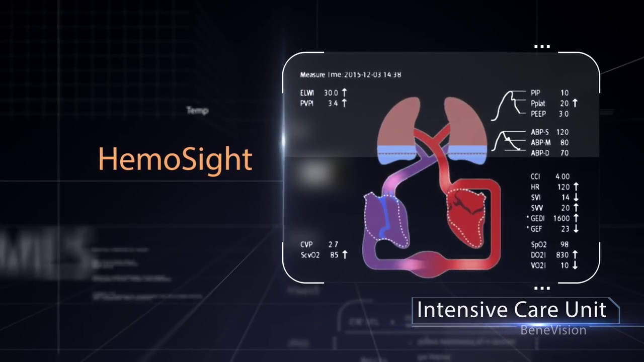 HemoSight